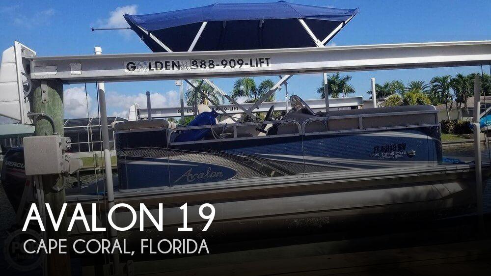 2019 Avalon 19
