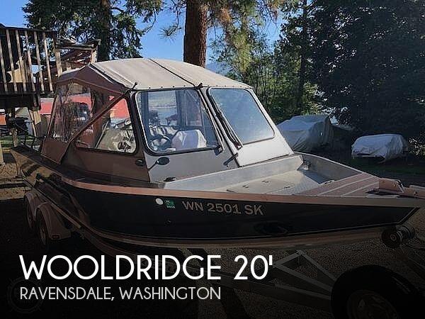 2016 Wooldridge Super Sport Drifter
