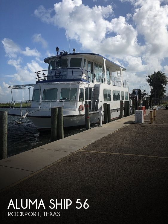 Houseboats For Sale In Texas