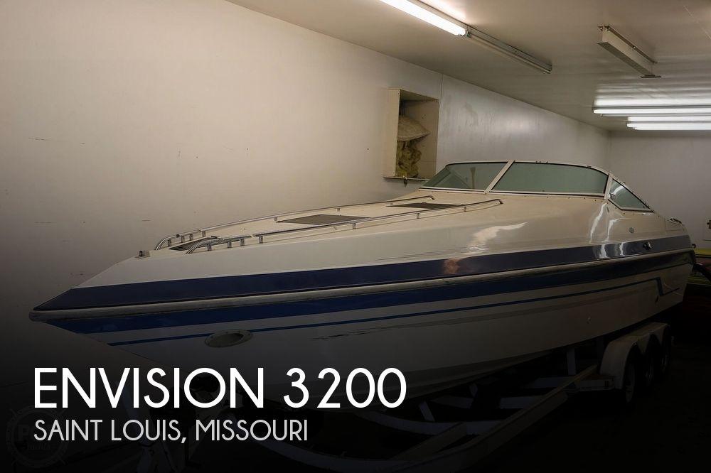 1993 Envision Illusion 3200