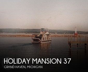 1981 Holiday Mansion 37