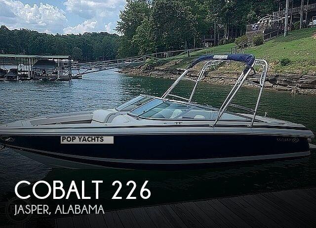 2003 Cobalt 226