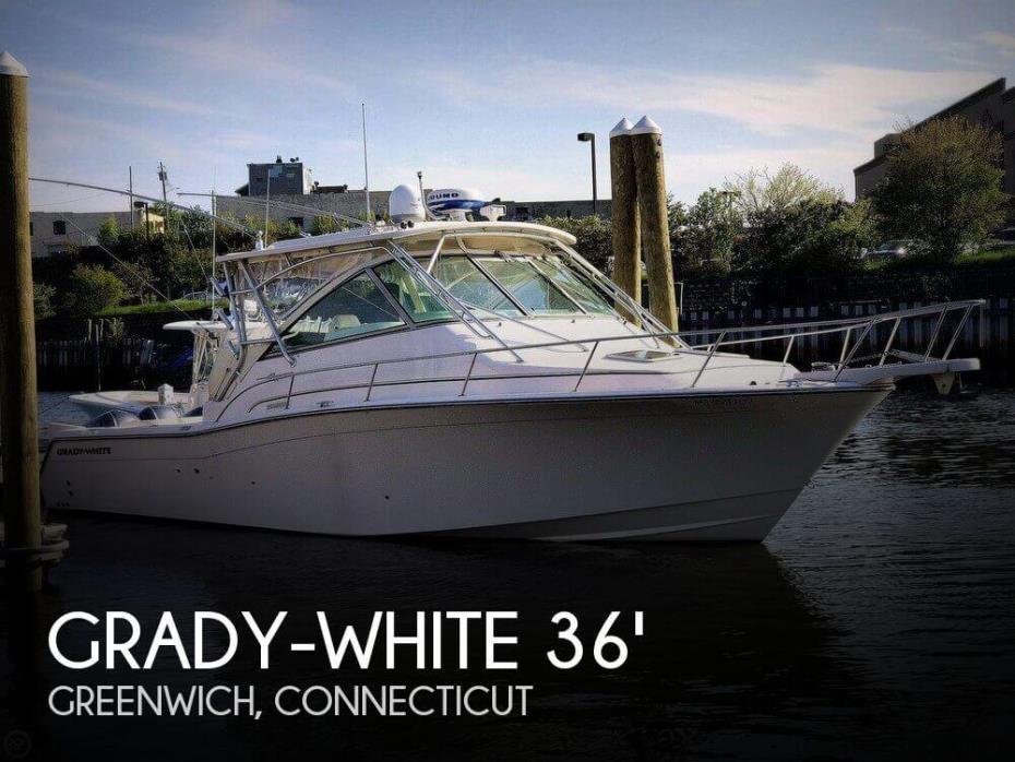 2013 Grady-White 360 Express