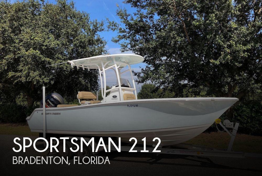 2017 Sportsman Open Platinum 212