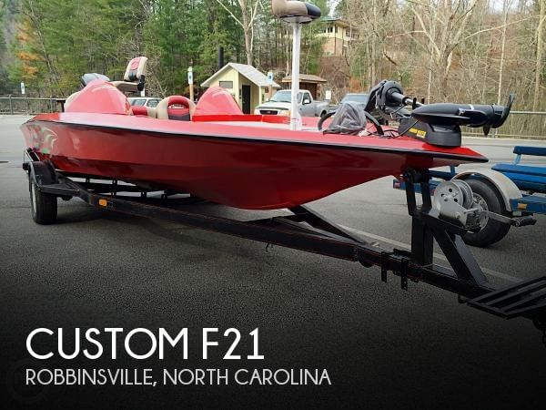 2016 Custom F21