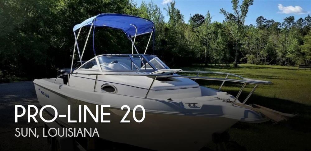 2004 Pro-Line 20