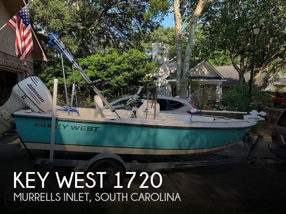 2005 Key West 1720