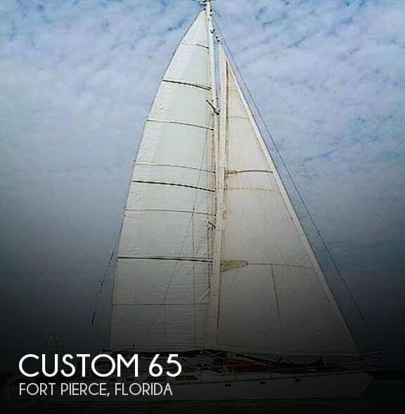 1989 Custom 65