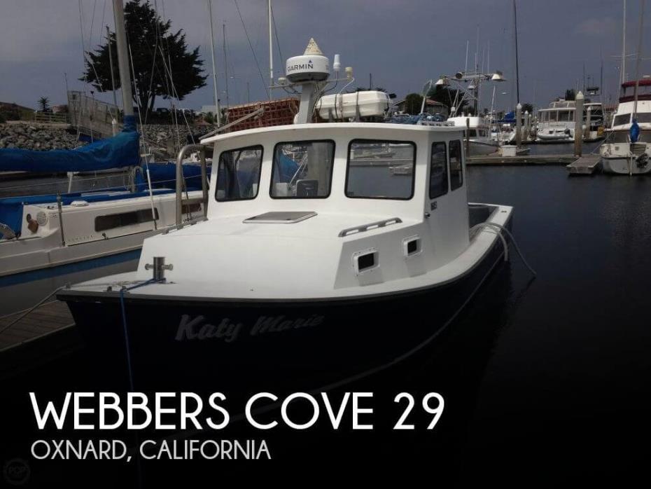 1999 Webbers Cove 29