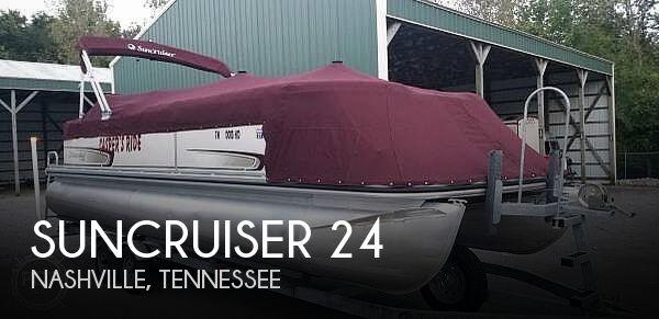2009 Suncruiser 24