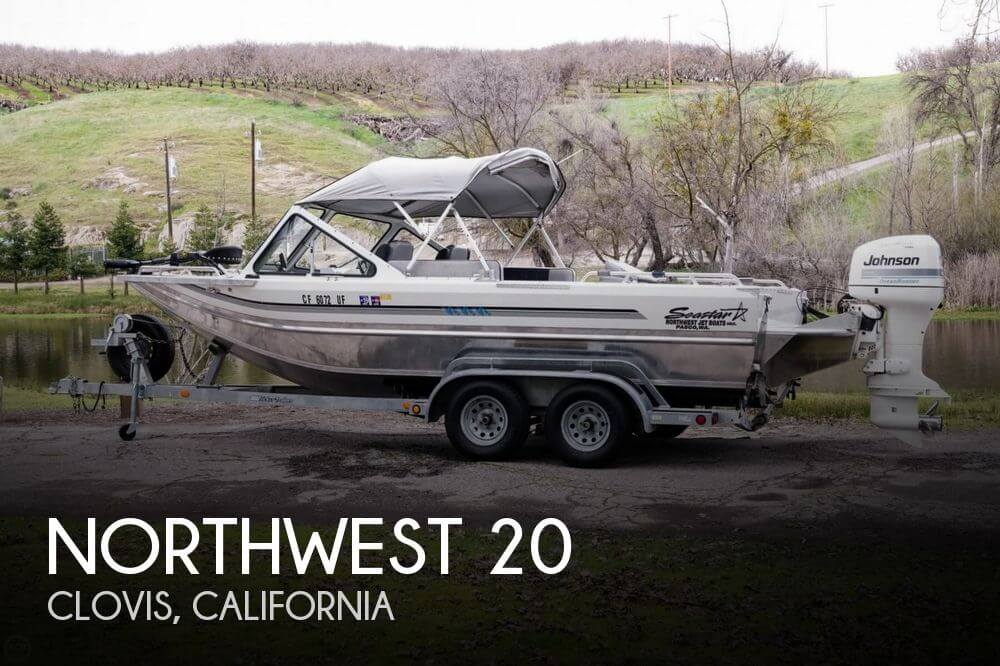 1998 Northwest 20