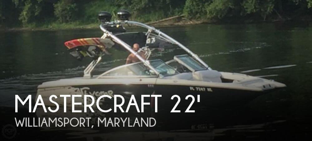 2007 Mastercraft X Star SS