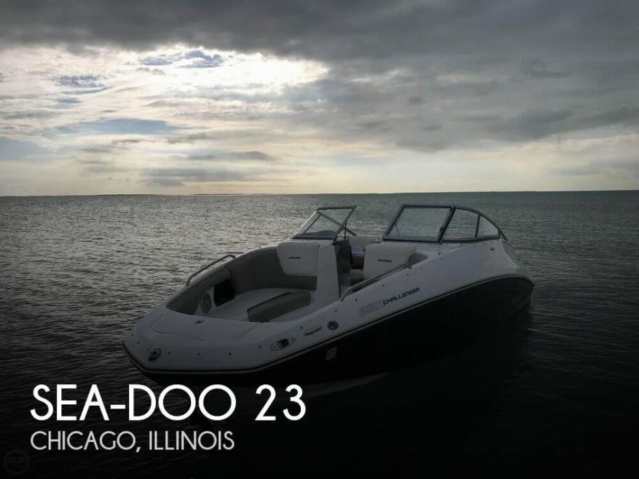 2011 Sea-Doo 23