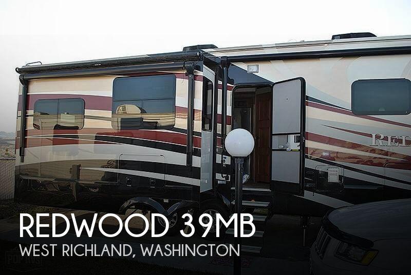 2016 CrossRoads Redwood 39MB