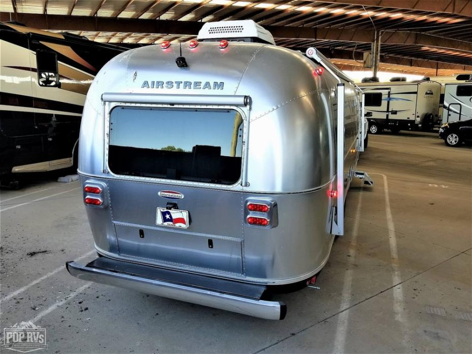 2017 Airstream International Signature 30