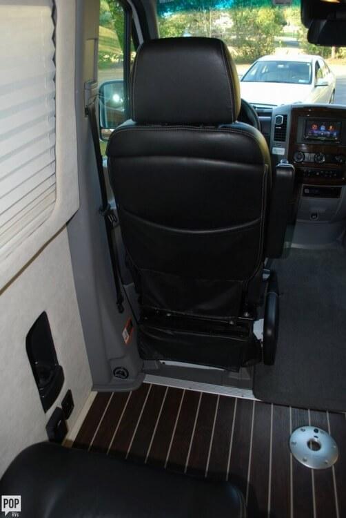 2014 Airstream Airstream Interstate Lounge, 23