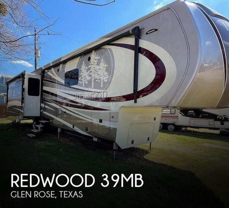2017 CrossRoads Redwood 39MB