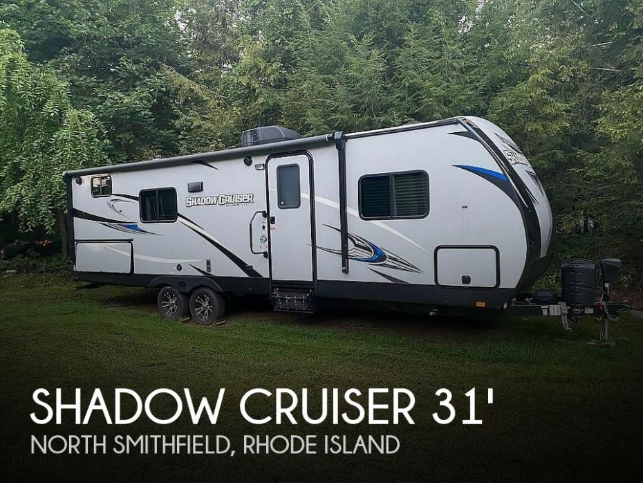 2020 Cruiser RV Shadow Cruiser SC259BHS