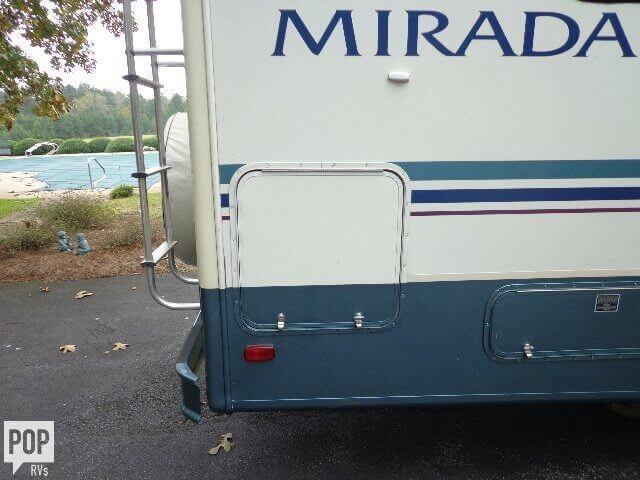2000 Coachmen Mirada 340 MBS, 12