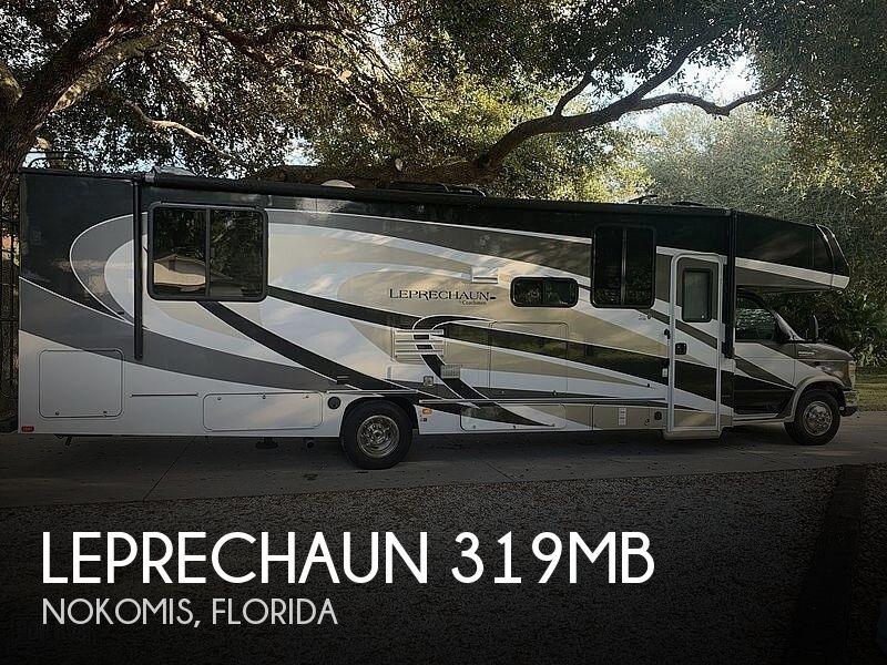 2019 Coachmen Leprechaun 319MB
