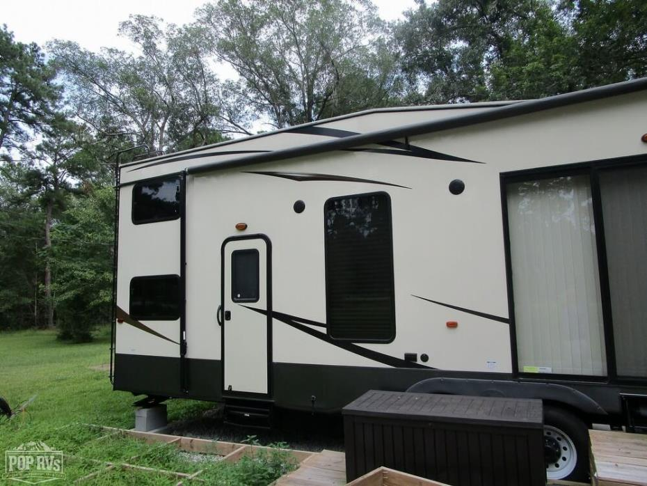 RVs for sale in Georgia