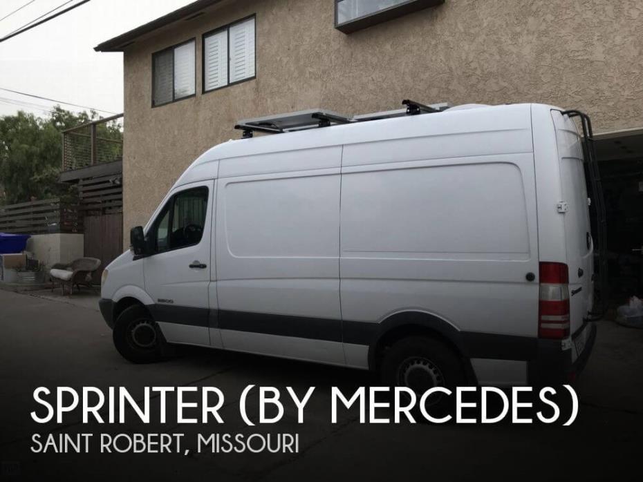 2007 Sprinter (by Mercedes) 2500