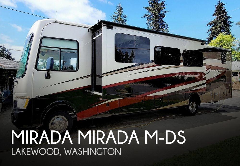 2013 Coachmen Mirada 35LS