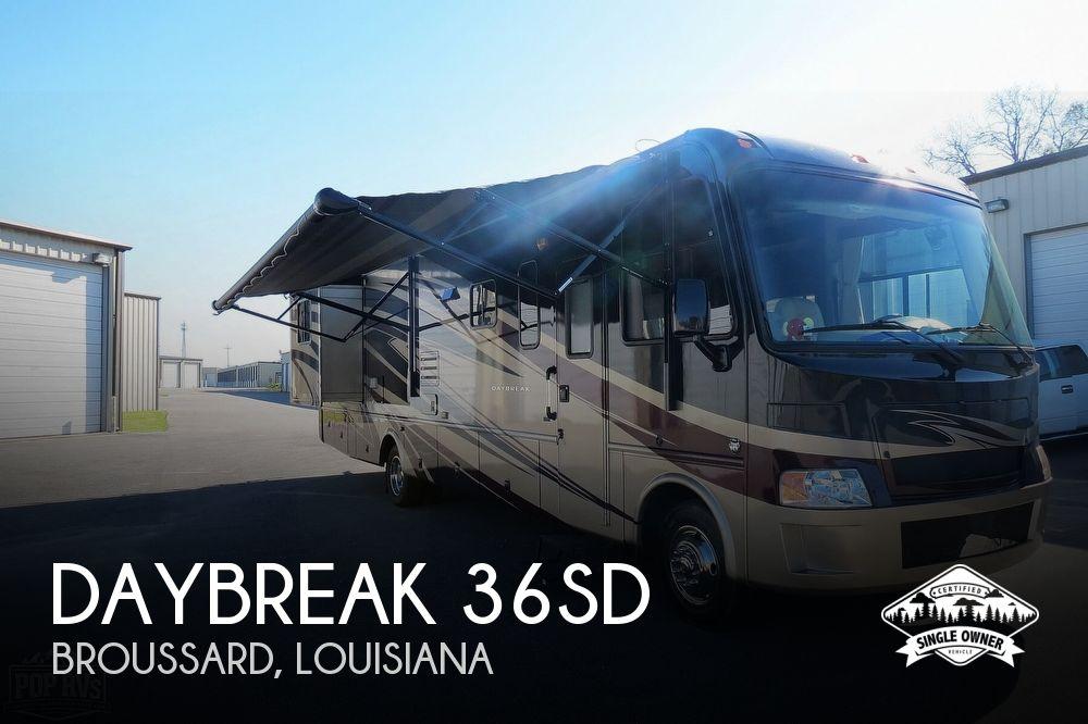 2011 Thor Motor Coach Daybreak 36SD