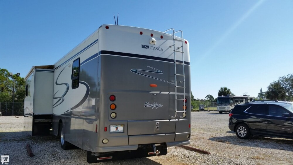 2003 Itasca Sunflyer 39T, 7