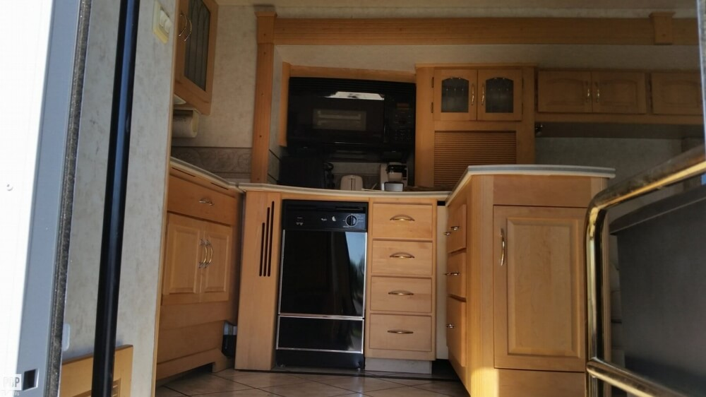 2003 Itasca Sunflyer 39T, 17