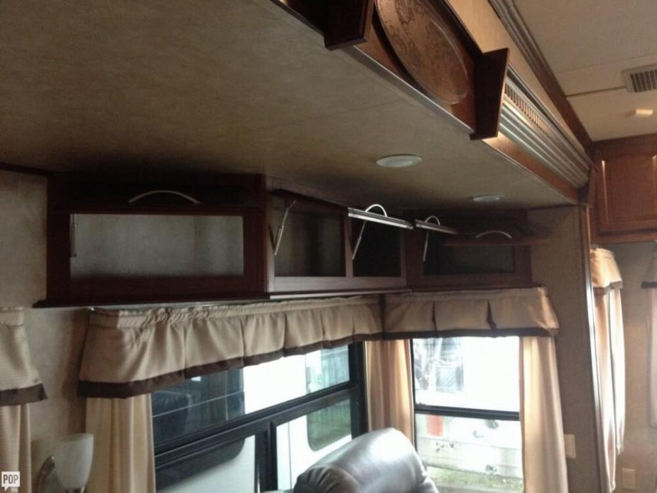 2015 Forest River Palomino Columbus, 21