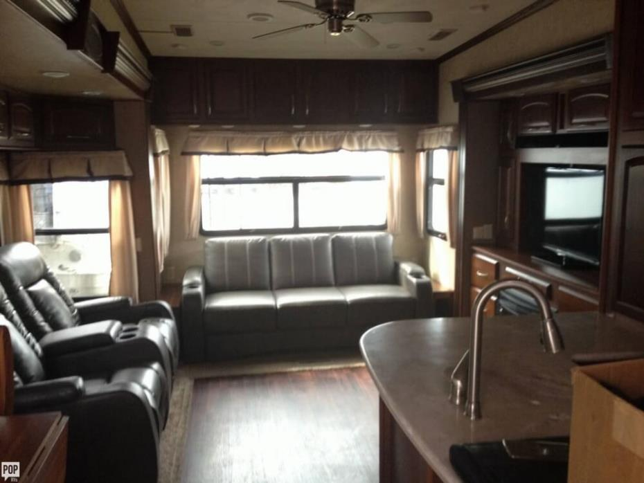 2015 Forest River Palomino Columbus, 9