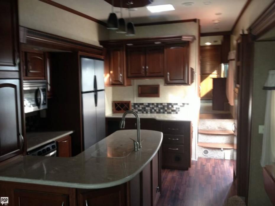 2015 Forest River Palomino Columbus, 17