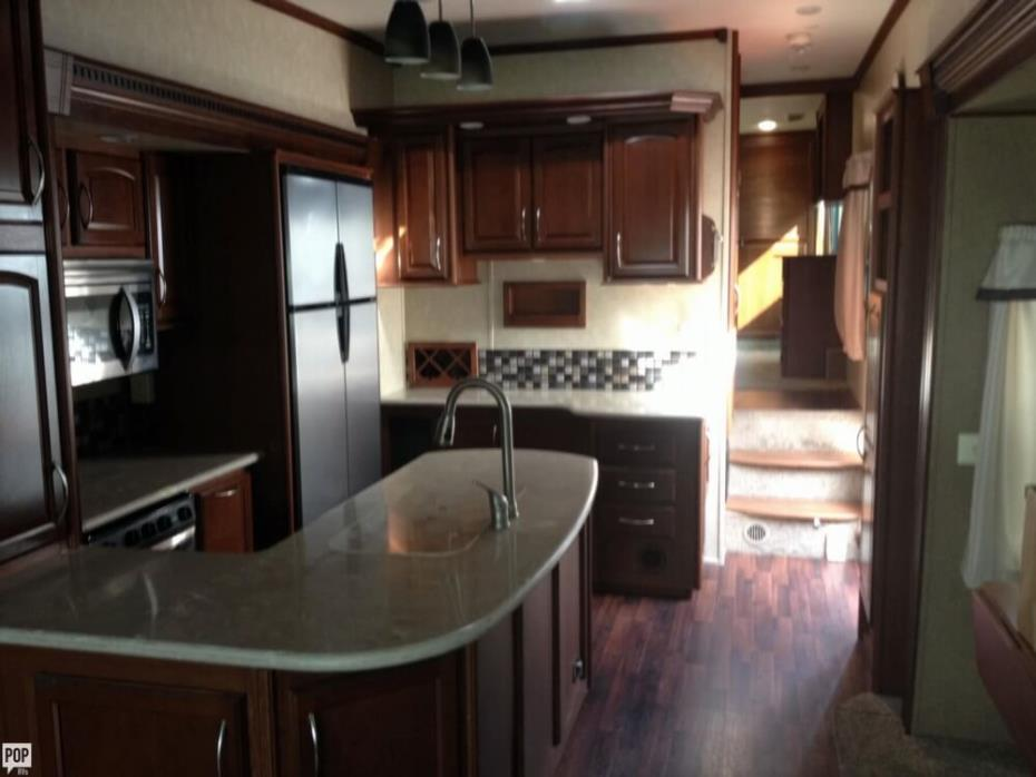 2015 Forest River Palomino Columbus, 18