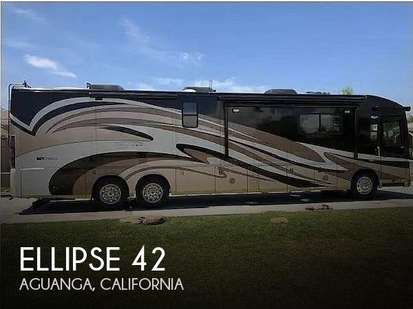 2012 Itasca Ellipse 42QD