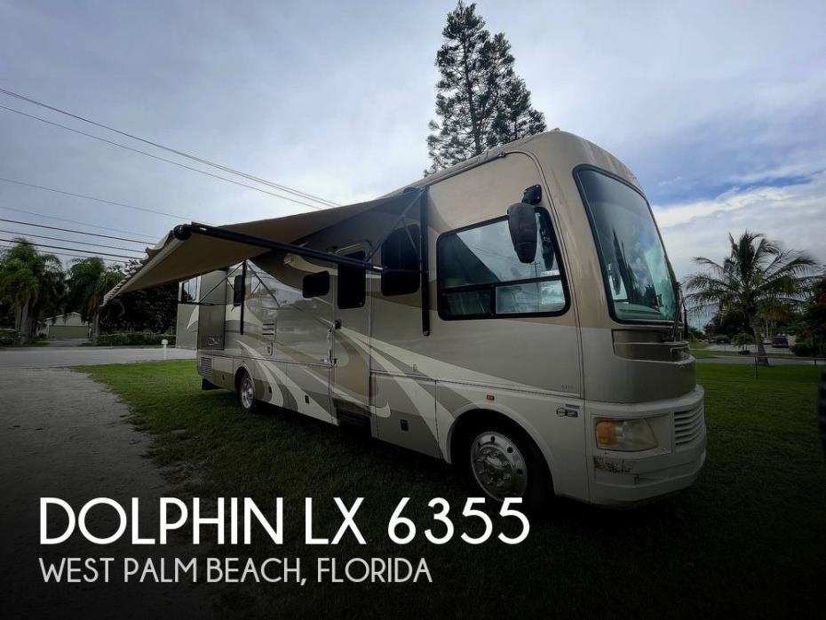 2006 National RV Dolphin LX 6355