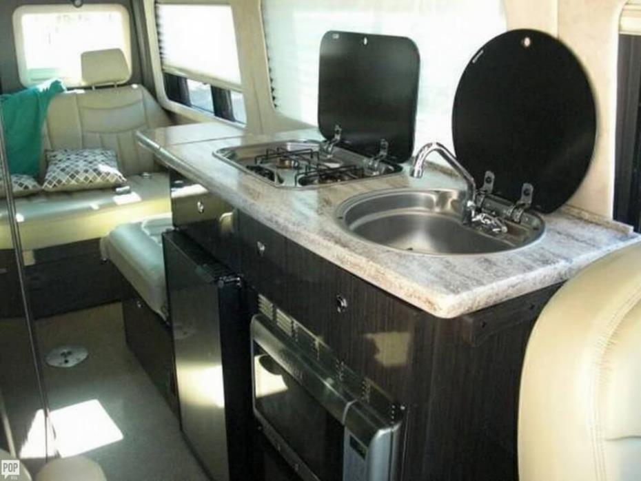 2013 Airstream Interstate 22, 6