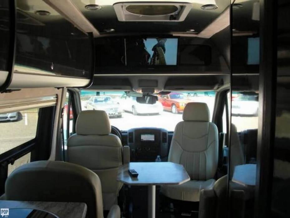 2013 Airstream Interstate 22, 3