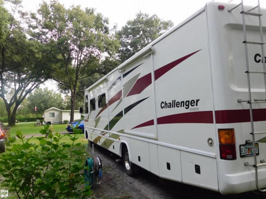 2006 Damon Challenger 370, 24