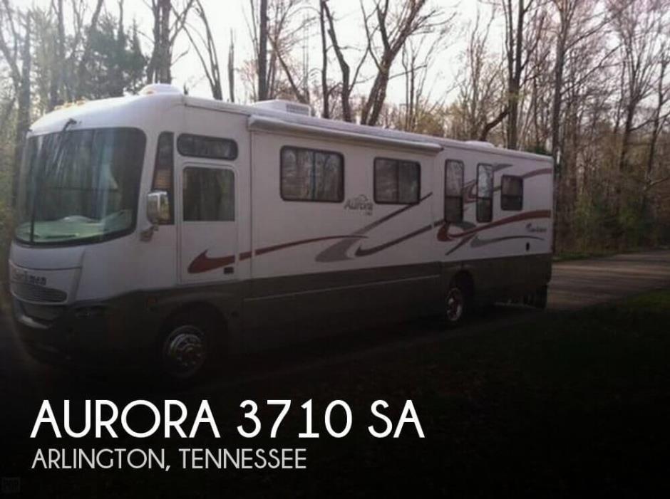 2003 Coachmen Aurora 3710 SA