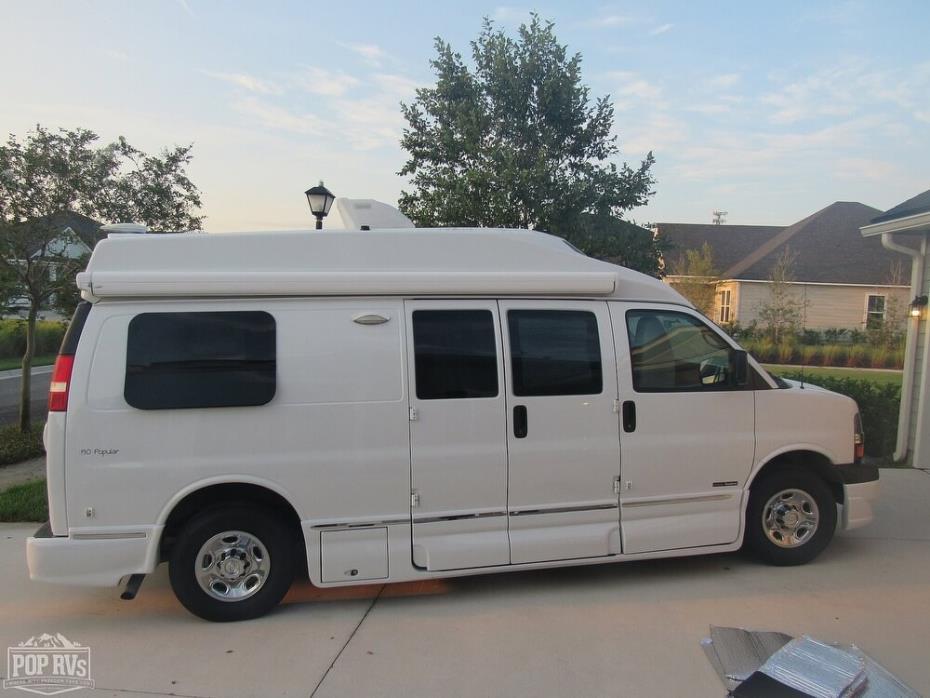 Roadtrek 190 Popular RVs for sale