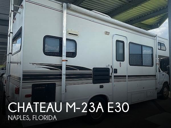 1997 Four Winds Chateau 22RK
