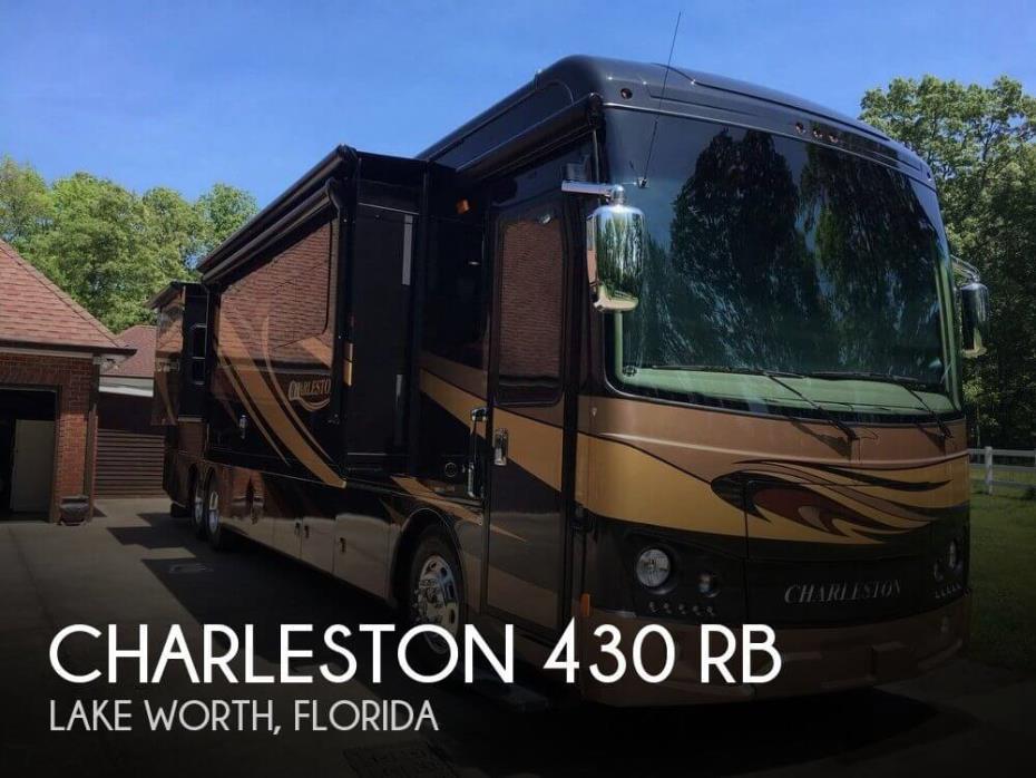 2016 Forest River Charleston 430 RB