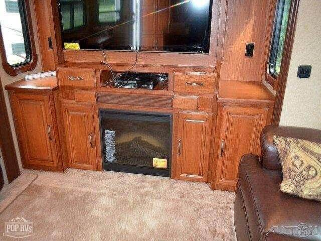 2014 CrossRoads Redwood 36RE