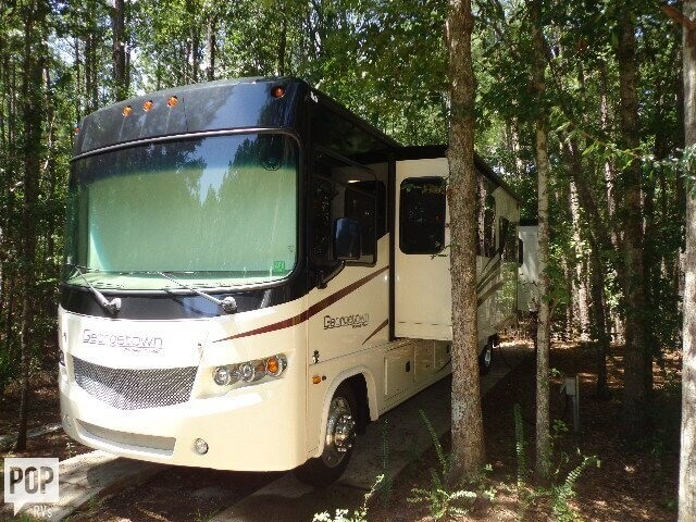 2016 Forest River Georgetown 364TS, 4