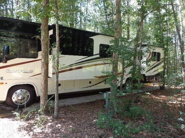 2016 Forest River Georgetown 364TS, 5