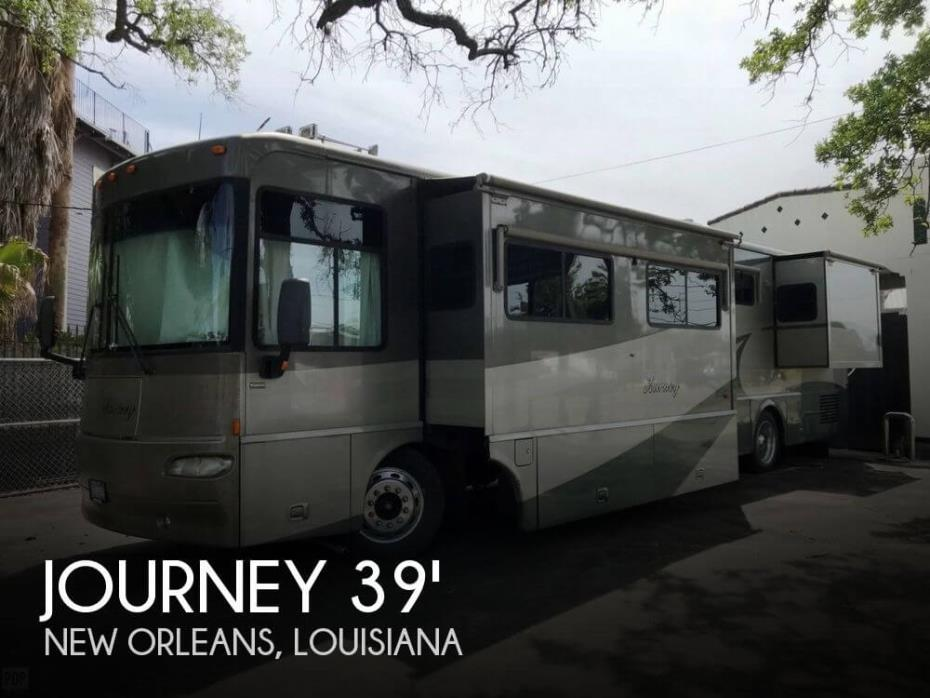 2005 Winnebago Journey Winnebago KP 39 K Diesel Pusher