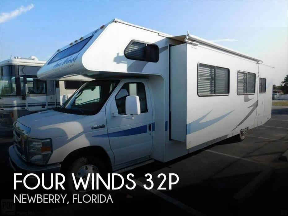 2008 Thor Motor Coach Four Winds 32P
