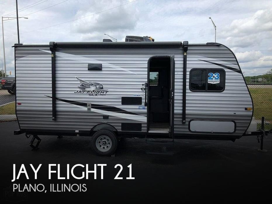 2021 Jayco Jay Flight SLX 184BS