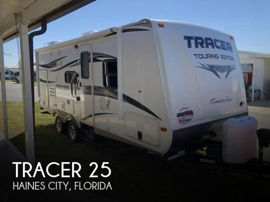 2014 Forest River Tracer 230FBS